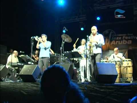 Caribbean Sea Jazz Tele Aruba Coverage Week End Edition