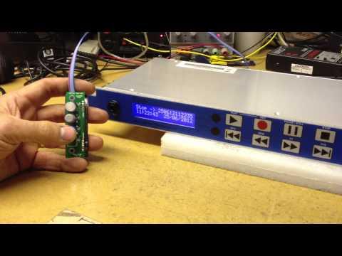 NETmc Marine Remote Control 7350