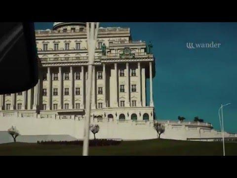 VISIT ALBANIA: Apollonia | Fier HD 2016