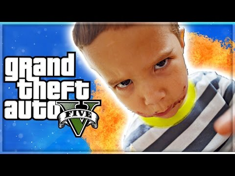 CRAZY 10 YEAR OLD KID ADDICTED TO REDTUBE !? (GTA 5 Trolling)