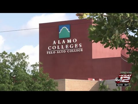 Palo Alto College recognized as one of top community colleges in nation