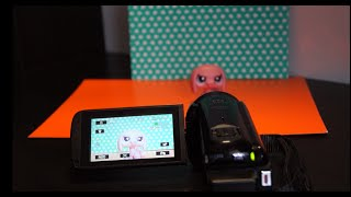 ☆LPS: Как я снимаю видео?☆