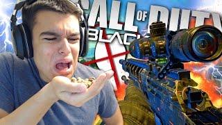 """EPIC CHALLENGE"" COMIDA de PERRO por PERDER!! ಥ_ಥ Call Of Duty: Black Ops 2 - AlphaSniper97"
