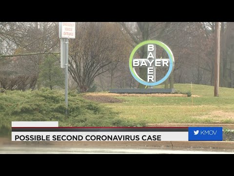 Bayer to close Creve Coeur campus as employee is tested for COVID-19