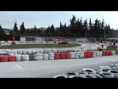 F1 Fans Kart Challenge Athens 2017 - test 4 ( B )