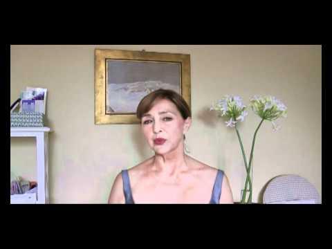 Age Management - Christine Kaufmann