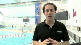 Series 2: SwimOutlet.com & Garrett Weber-Gale's Nutrition for Performance (Part 1 of 4) Thumbnail