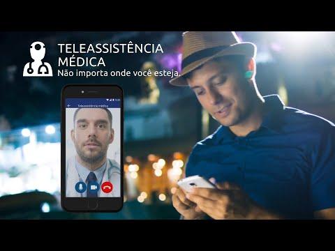 Teleassistência Médica Travel Ace