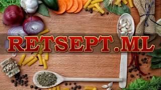 Классический  Манник на  кефире  пошаговый рецепт