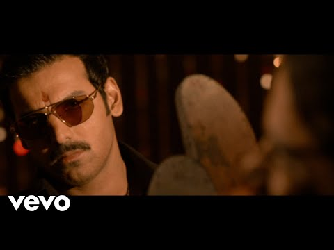 Aye Manya (Remix) - Shootout at Wadala| John Abraham|Tushhar Kapoor