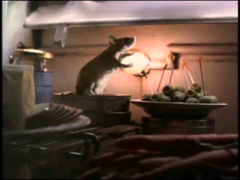 MouseHunt (1997) Teaser Trailer