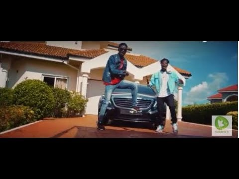 Download MP3: Official Video: Fancy Gadam – Only You Ft