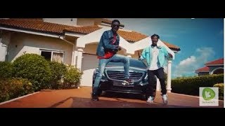 Fancy Gadam - ONLY YOU ft Kuami Eugene  ( Official Music Video)