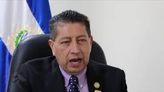 Marca País ESA: Enot Rubio Embajador de Marca País El Salvador