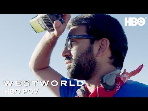 HBO POV   Ali Naqvi   Westworld   Season 2