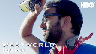HBO POV | Ali Naqvi | Westworld | Season 2