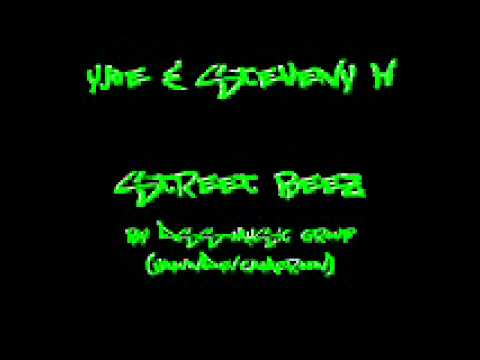 STREET BEEZ (yjoe & steveny hardcor) by DS-SQUAD MUSIC GROUP yaoundé/cameroon