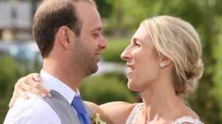 Wedding of Victor Villodre & Lindsey McDougall