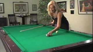 Ewa's Trick Shots: Hustler Shots