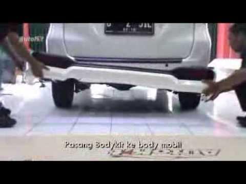All New Avanza Vs Grand Harga Mobil 2016 Tips Mengatasi Pintu Belakang | Funnydog.tv