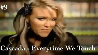 ElectroChart Special: Top 10 EuroDance/EuroTrance songs of the 2000