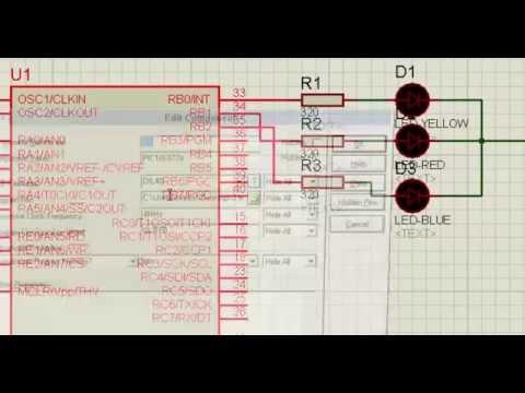 كورس Micro controller - الدرس الاول