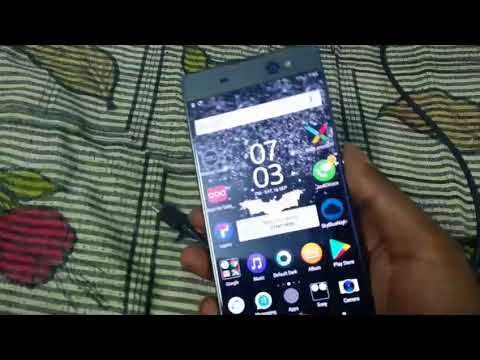 100% WORKING How To Root And Install Twrp In Sony Xperia XA ULTRA And In All Xa Variants