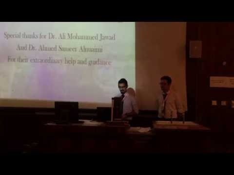 The Scientific Conference of Baghdad Medical College