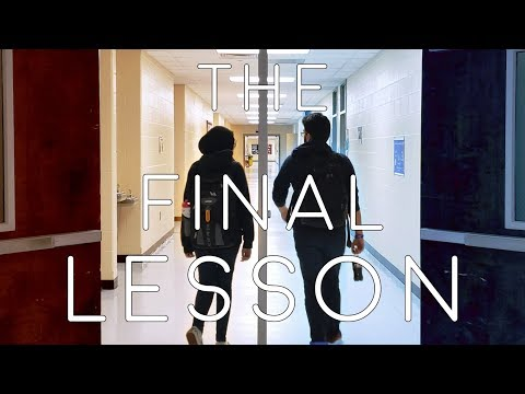 The Final Lesson | MIST Atl 2019 South Forsyth High School Short Film
