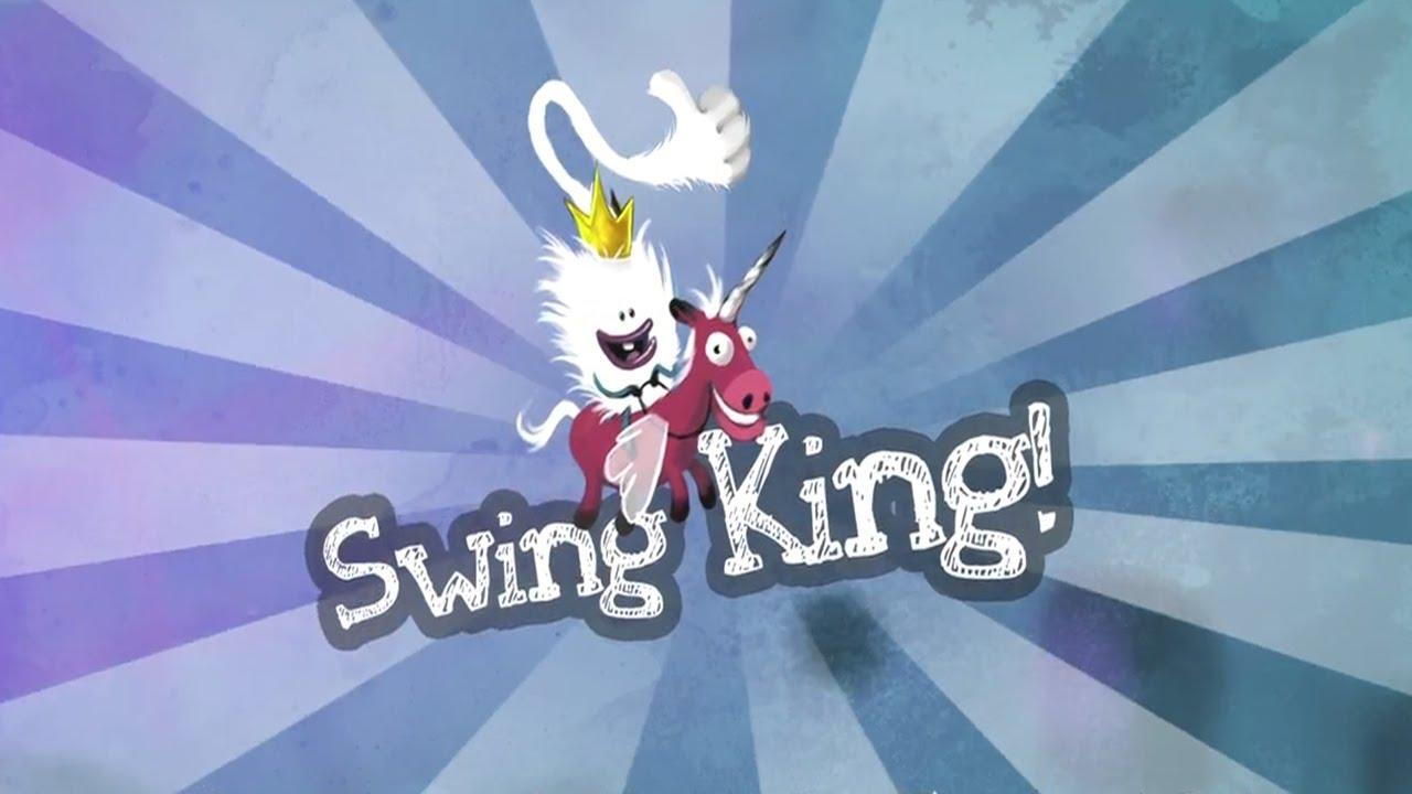 Risultati immagini per Swing King