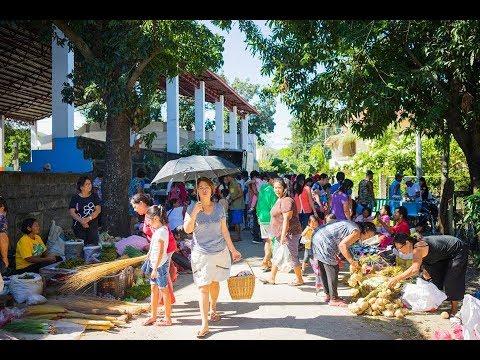 JAY | VLOGS LAZY SUNDAY IN BANGUI (DAY 7)