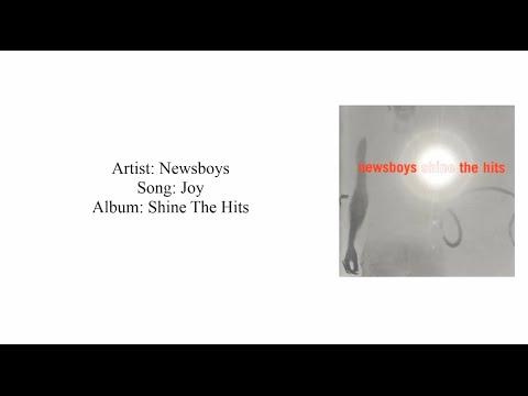 Newsboys - Joy (Lyrics) HD