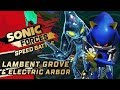 Sonic Forces: Speed Battle [Android / Version 1.6.0] - Lambent Grove and Electric Arbor