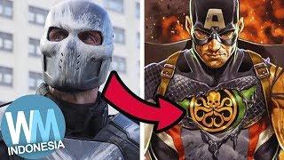 COBA TONTON LAGI!! Daftar 10 Hal yang Kamu LEWATKAN dalam Avengers ENDGAME !