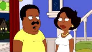 The Cleveland Show - Cort