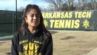2016 Arkansas Tech Tennis Season Preview