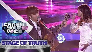 I Can See Your Voice PH: Jona, Jungalawa, Jungatlo with Kean Cipriano | Stage Of Truth