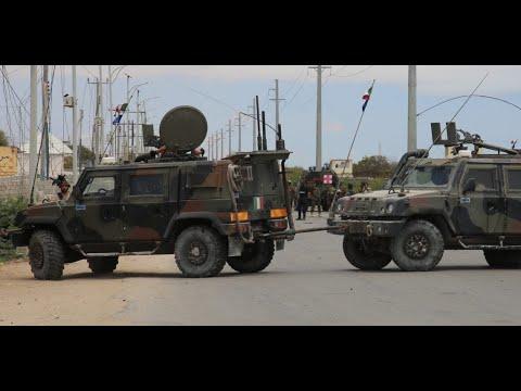 مقابلة خاصة لأخبار الآن تشرح كيف يعملان القاعدة وداعش في غرب أفريقيا