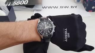 Часы мужские  EFS-S510L-1A - обзор наручных часов
