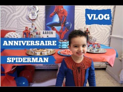 ❥-une-journee-avec-nous-❤-un-anniversaire-spiderman-!!!