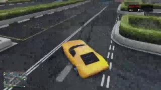 GTA 5 ONLINE! PS4 ao vivo