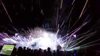 Dirty Disco 2016 Beamin Lasers