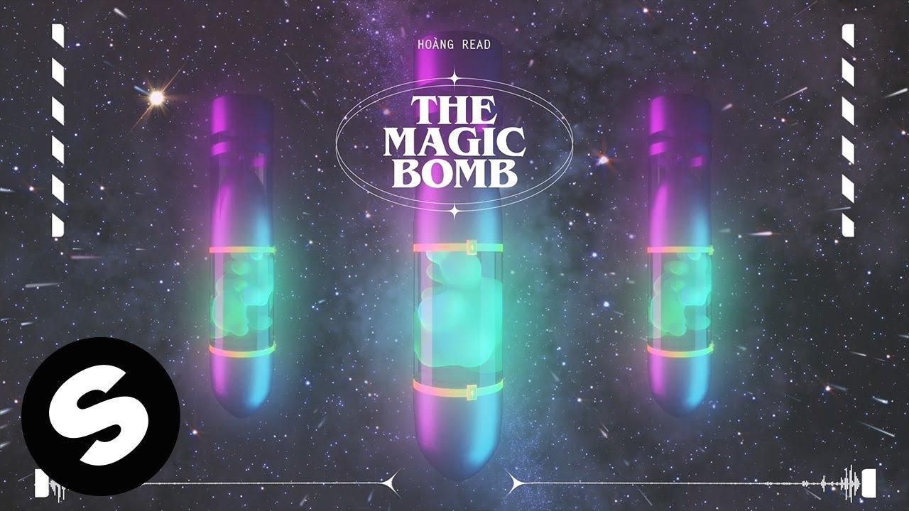 Hoàng Read - The Magic Bomb (Questions I get asked) [Official Audio]