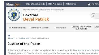 How-To Become A Justice Of The Peace In Ontario, Canada