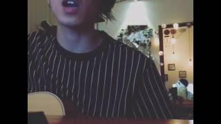 "Ừ Thì - Khói ""Cover"" [Live Acoustic Guitar]"