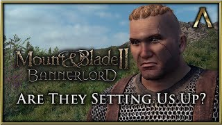 Bannerlord - Could They Be Setting Us Up - Dev Blog 127 Reaction and Analysis