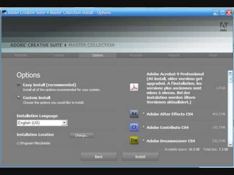 adobe cs5 master collection mac serial number