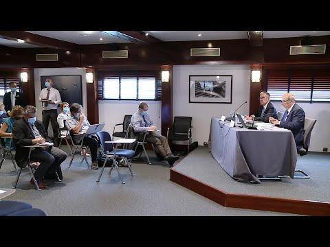 Résultats semestriels 2020 - Questions/Réponses - Dassault Aviation