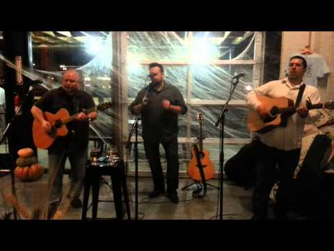 Music Row Rejects - TN Brew Works - 10/30/14 - Small Town