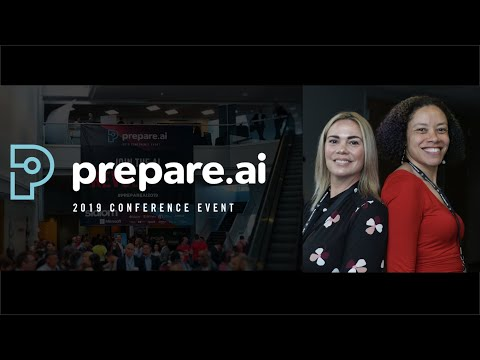 How to Build a Nicer Machine - 2019 Prepare.ai Conference Session